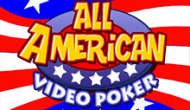 Игровой автомат All American Video Poker Multihand